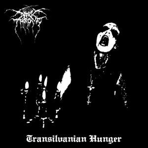 Transilvanian Hunger (20th Anniversary Edition) Albümü