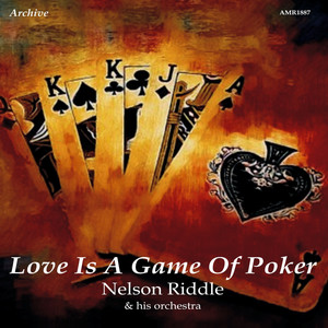 Love Is a Game of Poker album