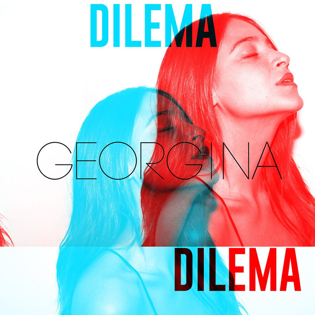 Georgina Dilema album cover