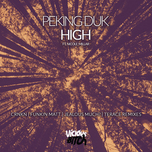 High (REMIXES)