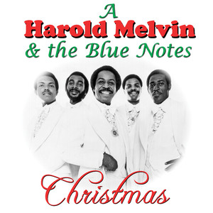 Christmas With Harold Melvin & the Blue Notes album
