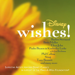 Lea Salonga, Paige O'Hara, Susie Stevens Logan, Christie Houser, Jodi Benson, Judy Kuhn If You Can Dream cover