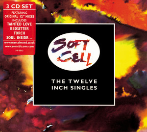 Soft Cell It's a Mugs Game cover