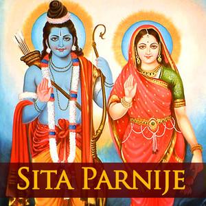Sita Parnije Albumcover