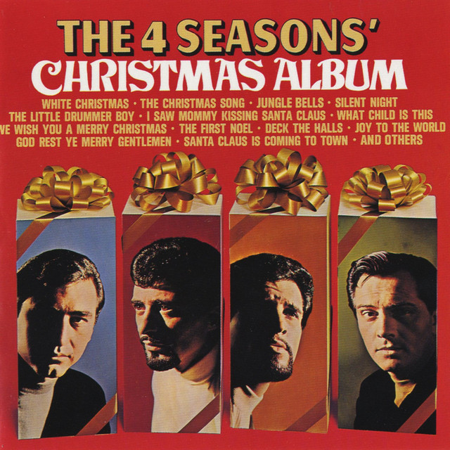 The Four Seasons' Christmas Album
