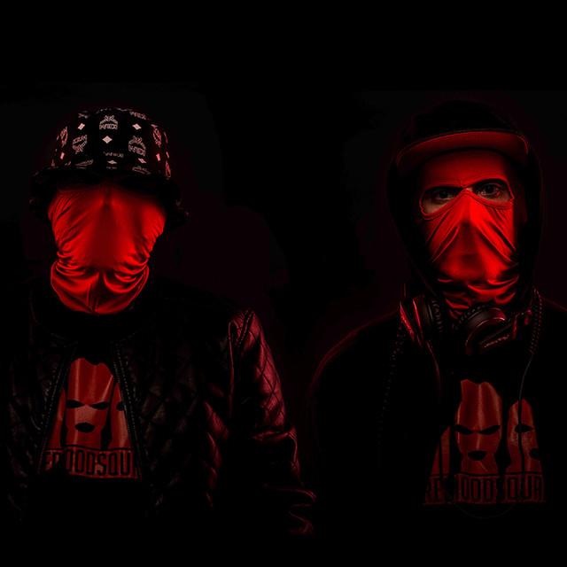 Red Hood Squad