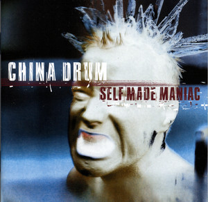 Self Made Maniac album