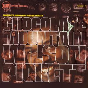 Chocolate Mountain Albumcover