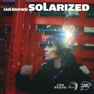 Solarized (UK Version) album