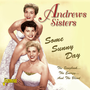 Bing Crosby, The Andrews Sisters, Vic Schoen and His Orchestra South America, Take It Away cover