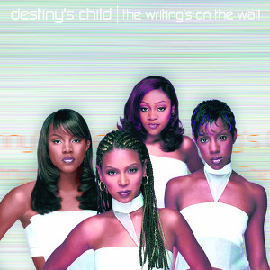 The Writing's On The Wall Albumcover