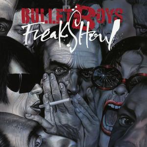 Freakshow album
