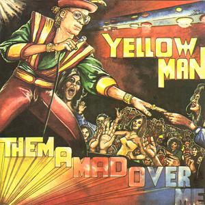 Them A Mad Over Me album