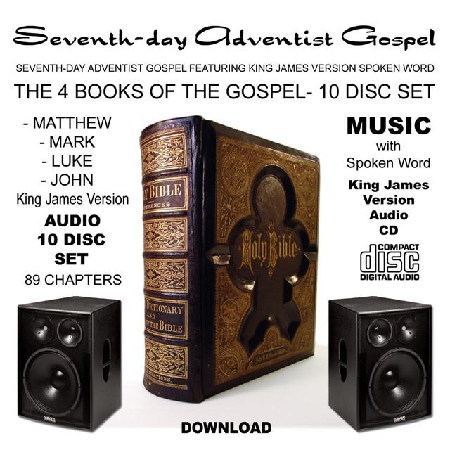Seventh-day Adventist Gospel by Seventh-day Adventist Gospel