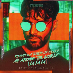 All Around The World (La La La) Albümü