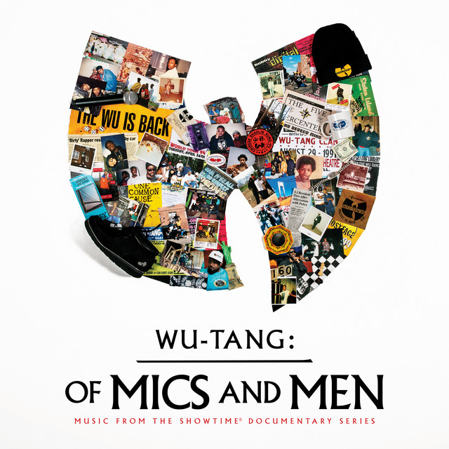 Of Mics and Men (Spotify Version / Music From The Showtime Documentary Series)