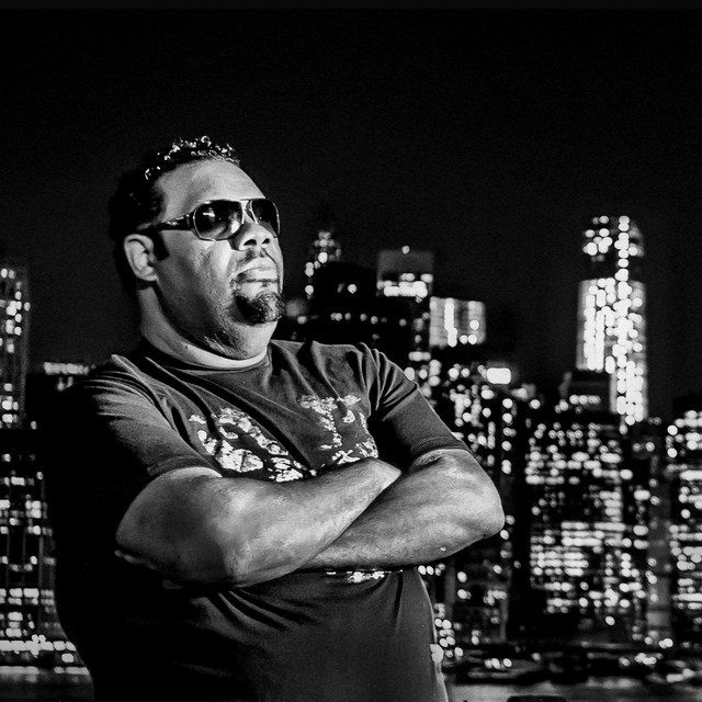 Foto de Fatman Scoop