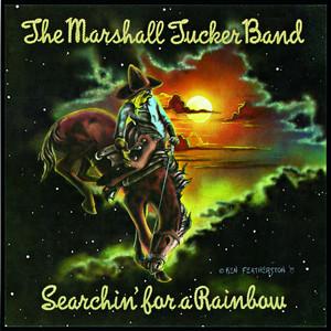 Searchin' for a Rainbow album