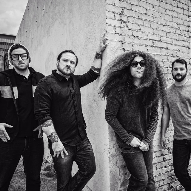 Coheed and Cambria tickets and 2017 tour dates