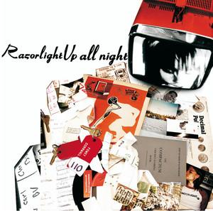 Up All Night album