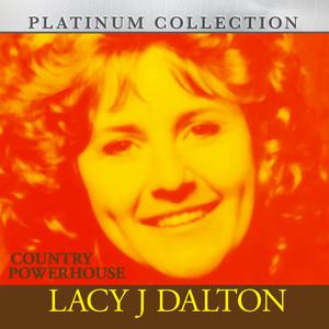 Country Powerhouse Lacy J Dalton