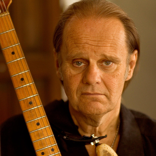 Walter Trout tickets and 2018 tour dates