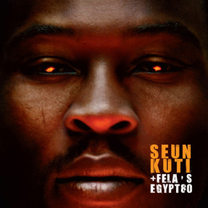 Seun Kuti Fire Dance cover