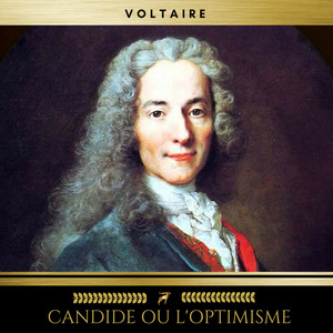 Candide ou L'optimisme Audiobook