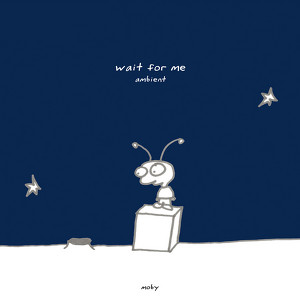 Wait For Me - Ambient Albumcover
