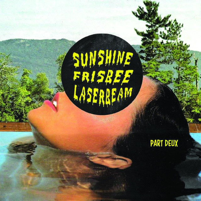 Sunshine Frisbee Laserbeam tickets and 2018 tour dates