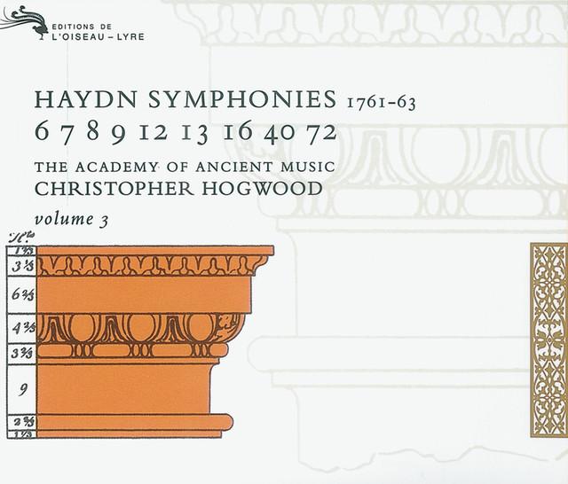 Risultati immagini per l'oiseau lyre haydn volume 3