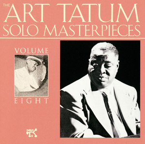 Art Tatum On The Sunny Side Of The Street cover