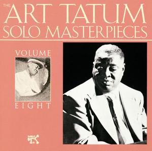 The Art Tatum Solo Masterpieces, Vol. 8 album