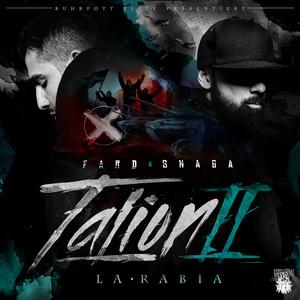 Talion 2: La Rabia
