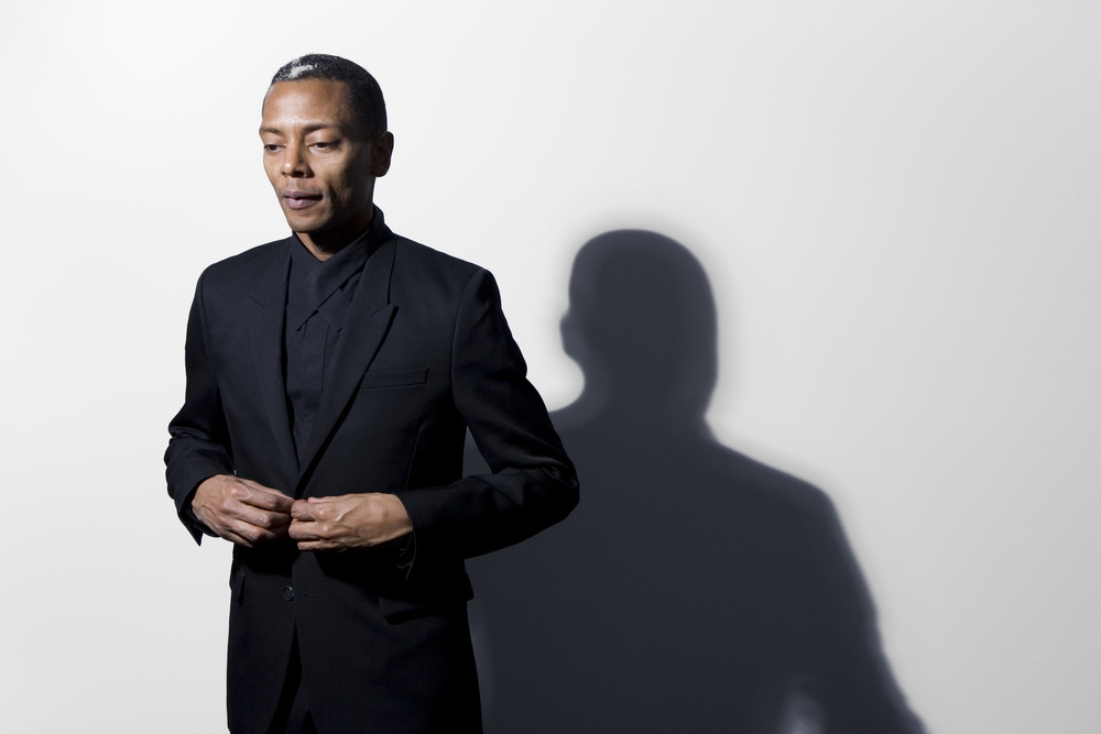 Picture of Jeff Mills