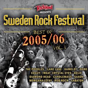 Sweden album