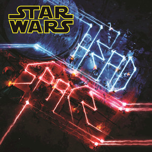 Star Wars Headspace album
