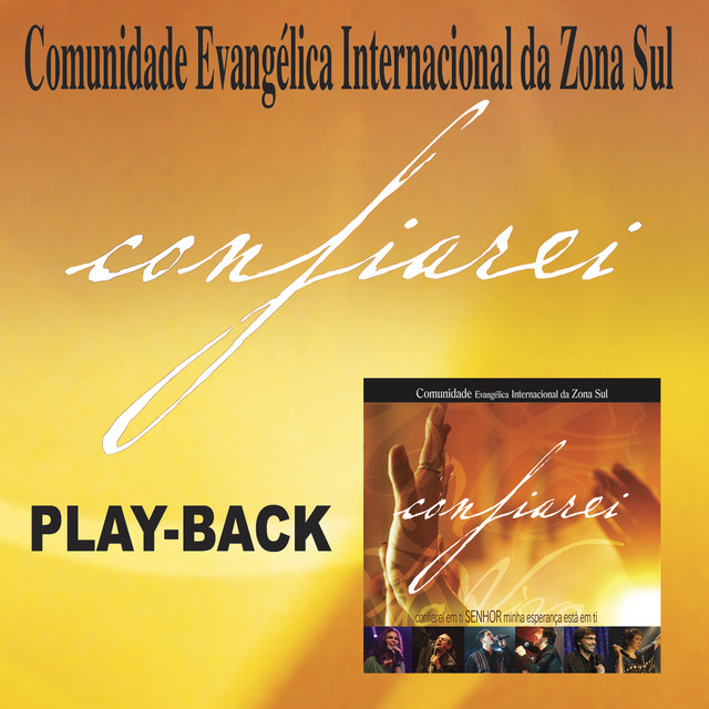 playback confiarei da comunidade internacional da zona sul