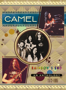 Rainbow's End – A Camel Anthology 1973 – 1985 album