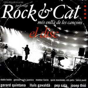 Rock & Cat. Més Enllà de Les Cançons Albumcover