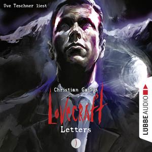 Lovecraft Letters - Lovecraft Letters, Folge 1 (Ungekürzt) Audiobook