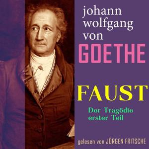 Johann Wolfgang von Goethe: Faust. Der Tragödie erster Teil (Ungekürzte Fassung) Audiobook