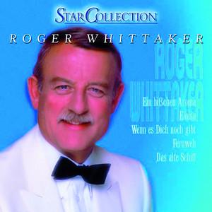 Roger Whittaker album