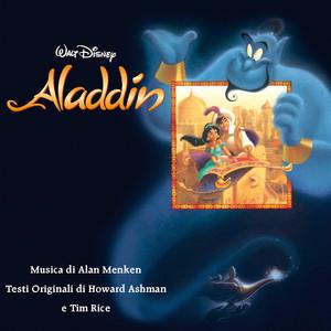 Aladdin  - Gigi Proietti