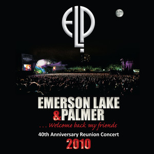40th Anniversary Reunion Concert (2010)