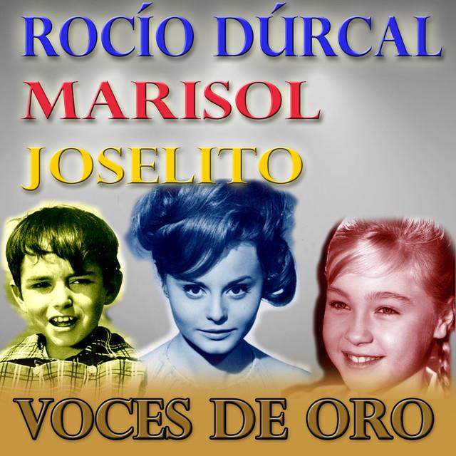 Los 60 Éxitos de Marisol, Rocío Dúrcal y Joselito