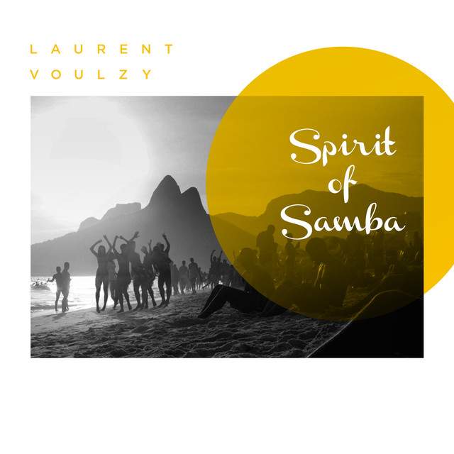 laurent voulzy spirit of samba