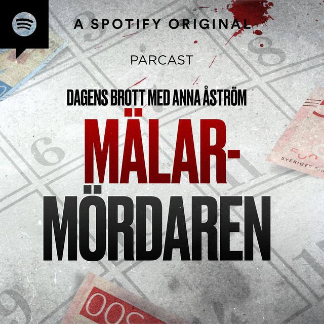 Anna Åström: Mälarmördaren
