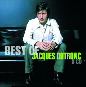 Best Of Jacques Dutronc