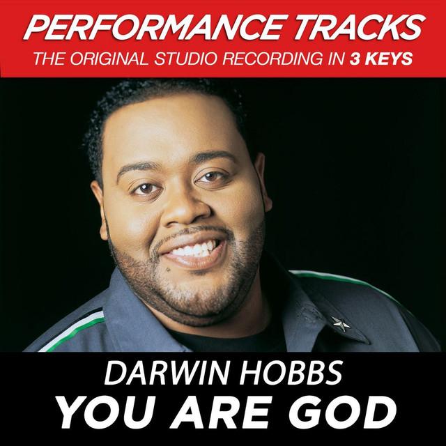 You Are God (Performance Tracks) - EP
